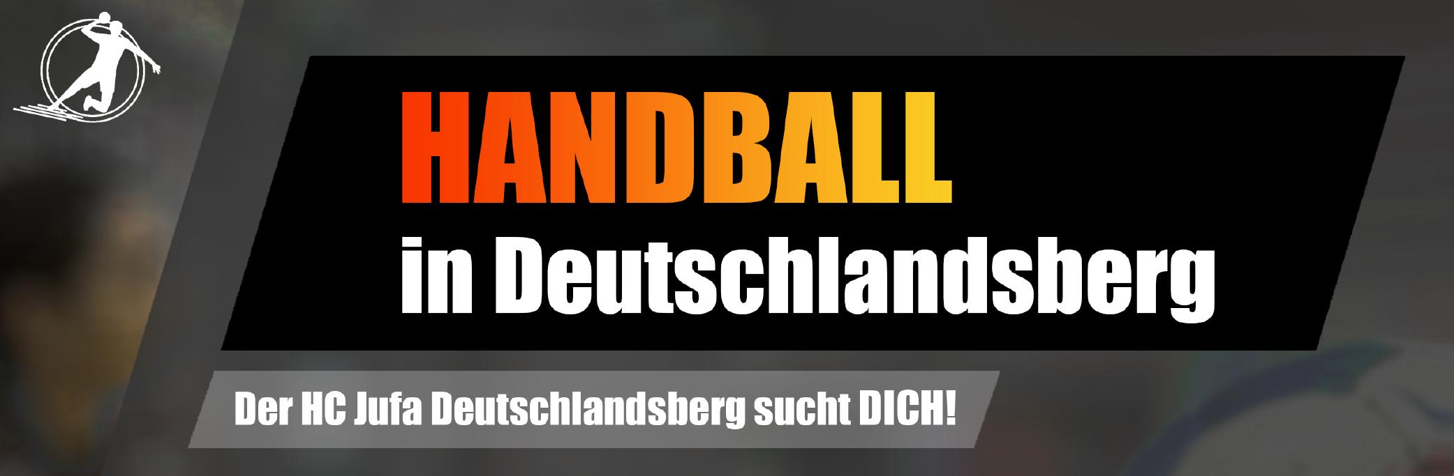 Handballcamps in Deutschlandsberg – Sommer 2020