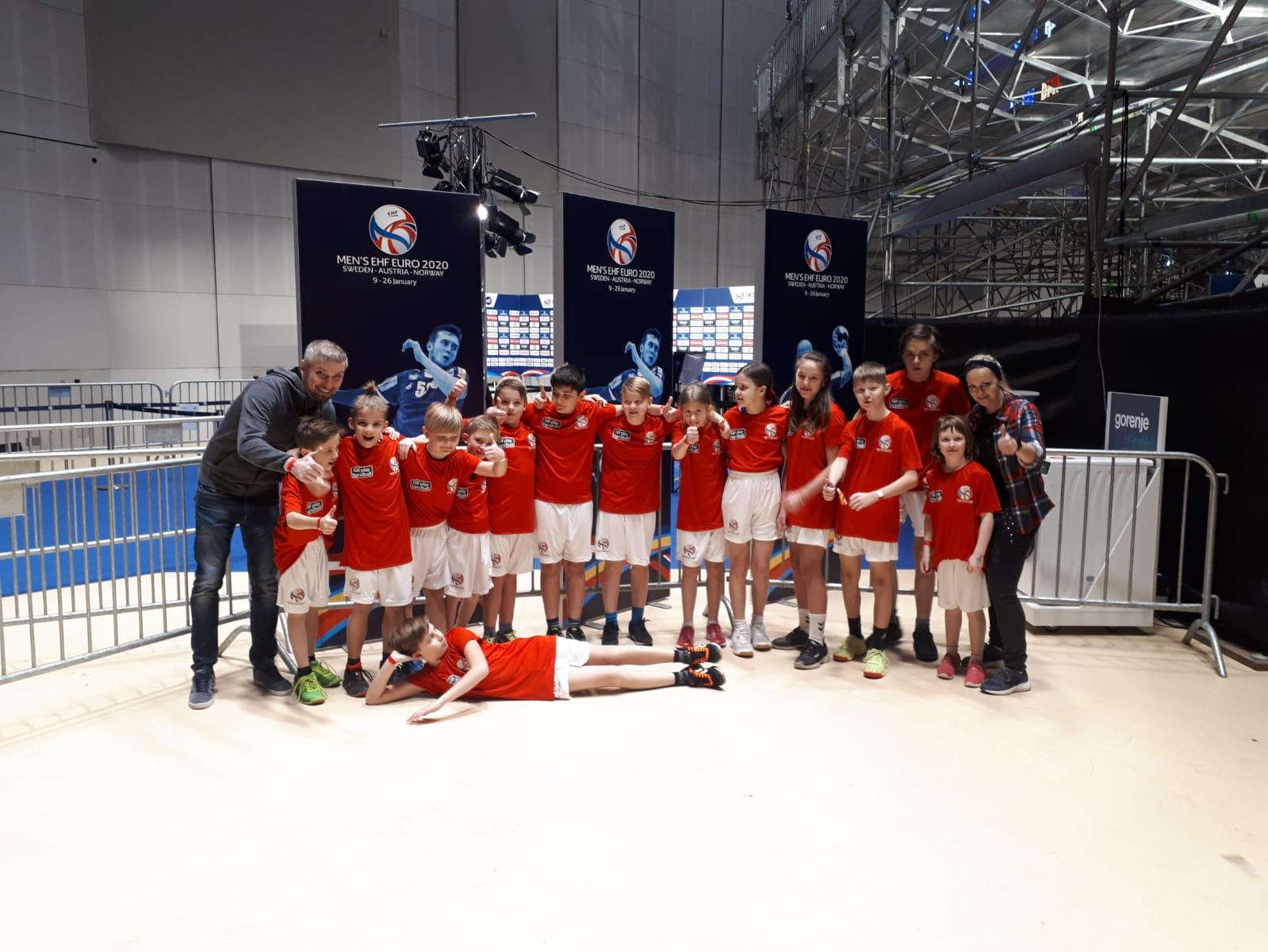 Handball EM 2020 in Graz