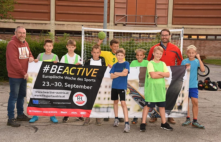 #BEActive Night 2020